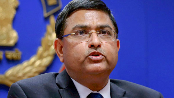 Former CBI Special Director Rakesh Asthana appointed as BSF DG