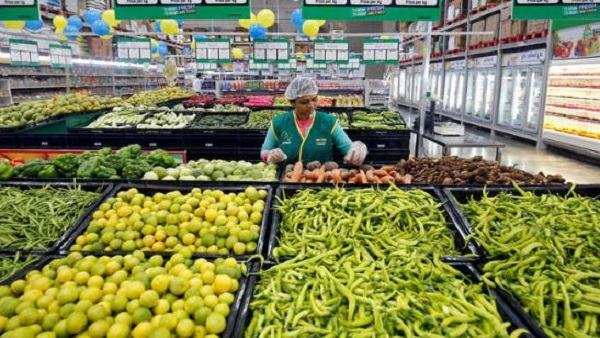 India S Retail Inflation 2020 Govt Data Shows 6 93 Percent In July
