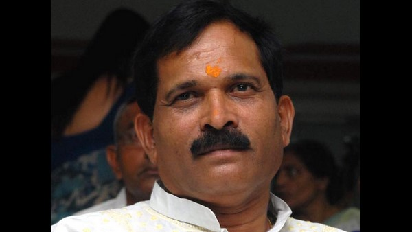 Union Minister Shripad Naik Tests Positive For Coronavirus