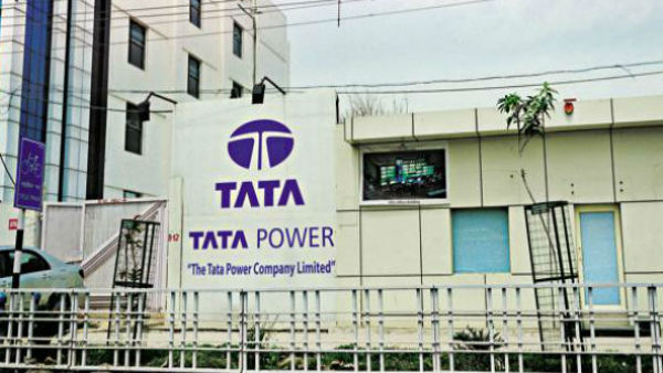 Tata Power Q1 Report: Consolidated Profit After Tax Moved Up By 10 Percent