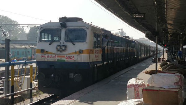 South Western Railway To Run 10 Pair Of Long Distance Train