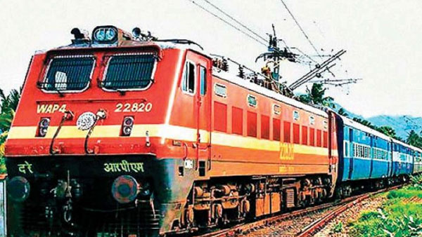 23 players show interest for running private trains in India