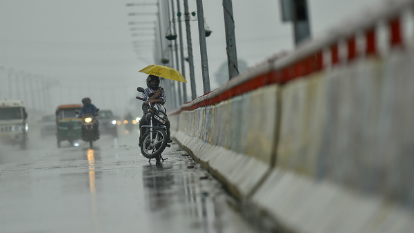 Rain Update: Normal Rain Continue In Several Places In North India