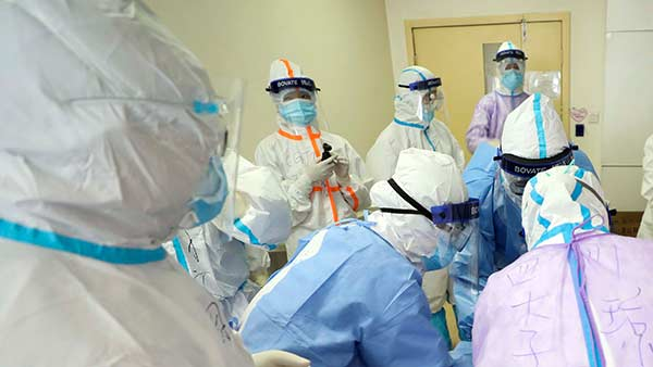 65 002 New Coronavirus Cases And 996 Deaths Reported In India In Last 24 Hours