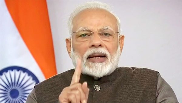 Narendra Modi To Address On National Education Policy On August 7