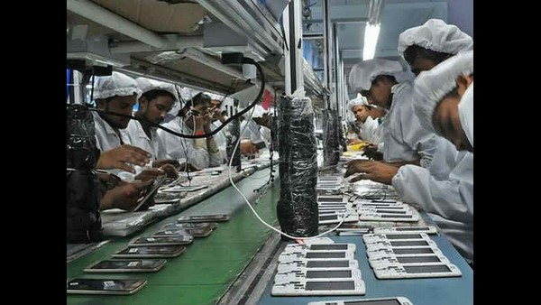 Atmanirbhar Bharat Made In India Smartphones Reality Check