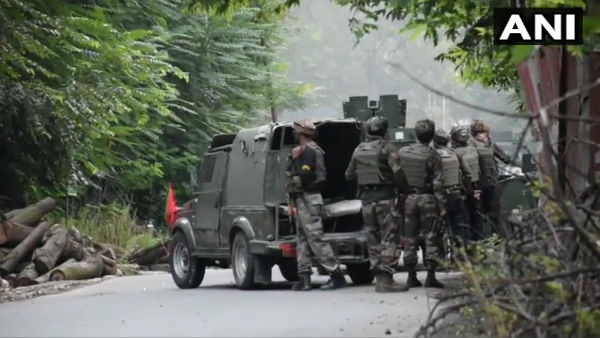 Encounter In Jammu And Kashmirs Pulwama: 1 Soldier Martyred, 3 Terrorists Killed