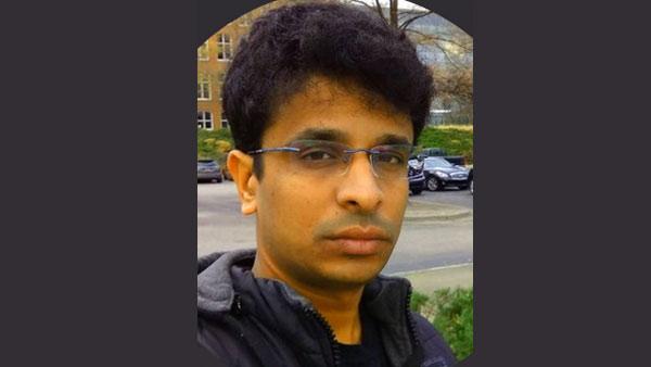 ಚಂದ್ರಯಾನ-2 ಯೋಜನೆ ರೋವರ್ ಇನ್ನೂ ಜೀವಂತ: ಚೆನ್ನೈ ಟೆಕ್ಕಿ