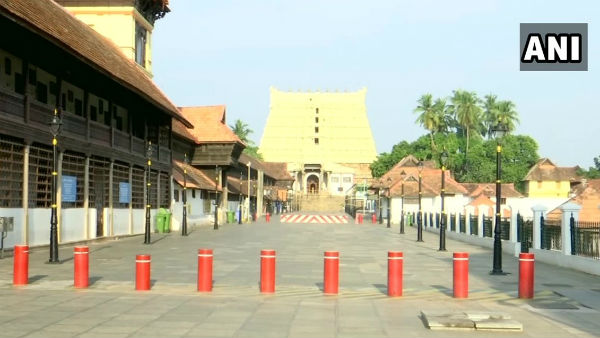 Padmanabhaswamy Temple To Open For Devotees From August 26