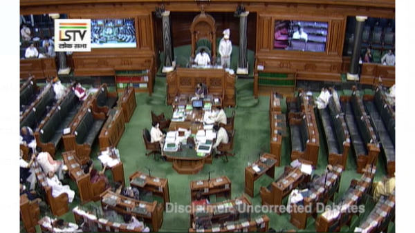 MP DK Suresh on anti-farmer laws unemployment and privatization Spoken in the Parliment