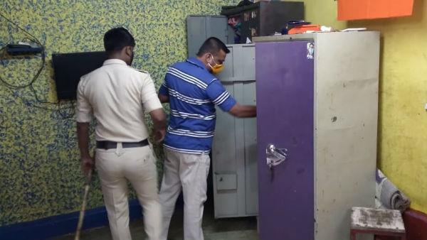ಗಾಂಜಾ, ಮಾದಕ ವಸ್ತು ವಿರುದ್ಧ ಮೈಸೂರು ಪೊಲೀಸ್ ಕಾರ್ಯಾಚರಣೆ