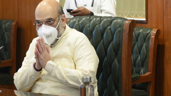 Amit Shah Admitted For Complete Medical Checkup Says AIIMS