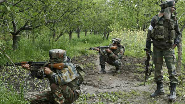 3 Men Killed By Army In Jammu and Kashmir Encounter Confirms They Were Labourers