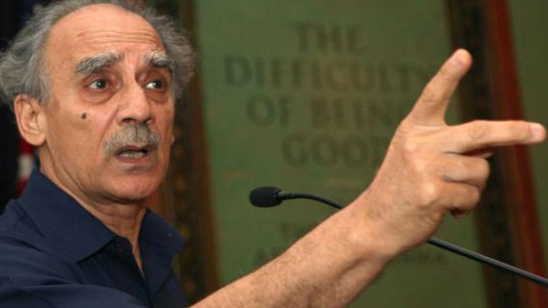 Special CBI Court Orders To Charge Ex Minister Arun Shourie Over Rajasthan Hotel Sale