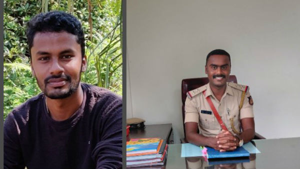 Mysuru: Brothers From Buditittu Became PSI And Achieved Their Dream
