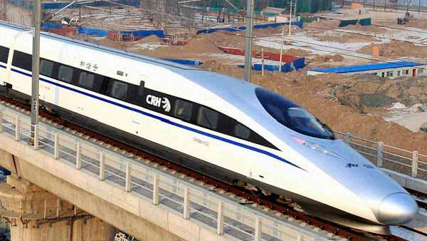 7 New Bullet Train Project In India