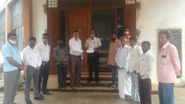 Shivamogga: A Fight If The Siganduru Temple Is Added To Muzarai Dept: Sagara Citizen Forum