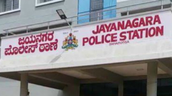 Shivamogga: 2 Bike-Borne Thieves Snatch Teachers Gold Chain In Ravindra Nagara