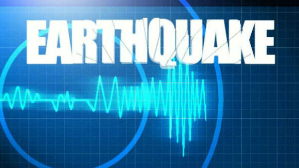 Earthquake Of 4.5 Magnitude Hits Jammu And Kashmir