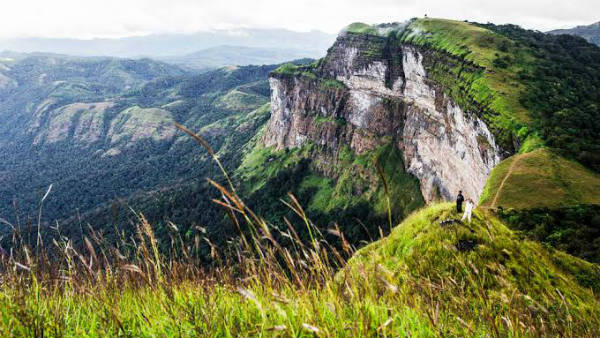 Chikkamagaluru: The Youths Who Went trekking To Ballala Rayanadurga Was Missing