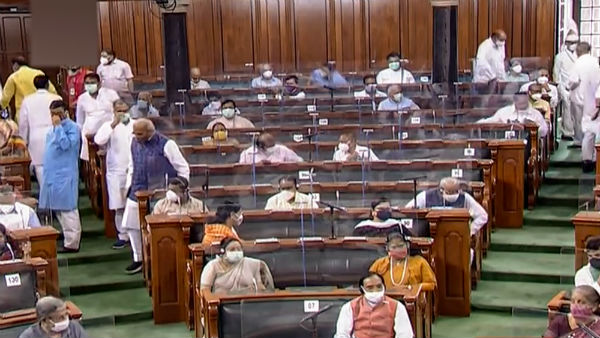 Farm bill: Congress, other opposition parties call for Bandh on September 25