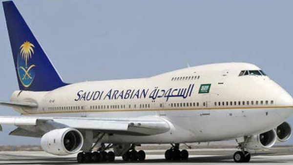 Saudi Arabia Permits Outbound Passenger Flights To India