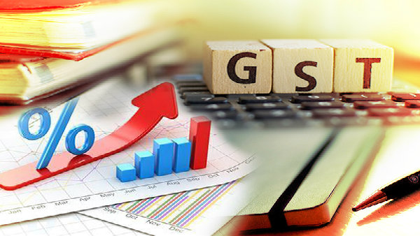 GST Revenue Collection in August 2020