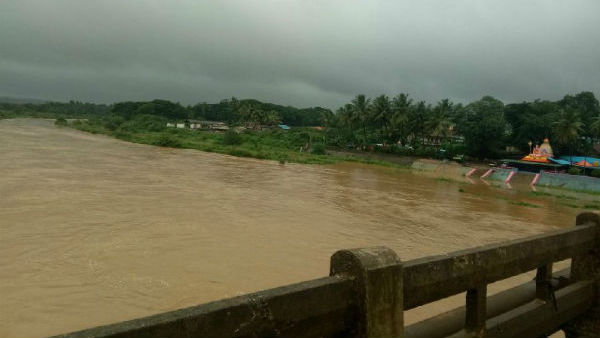 Hassan: Taluk level Rain record as on September 21