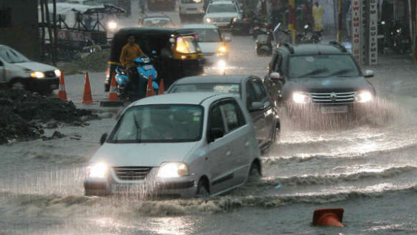 IMA Issues Heavy Rain Alert In Karavali And South Interior Karnataka