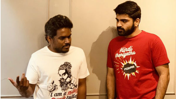 Viral News: New T-Shirts In Trend With Slogans Against Hindi Imposition