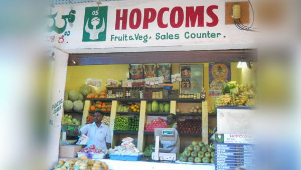 Mysuru: Home Delivery Of Fruits And Vegetables Begins In City