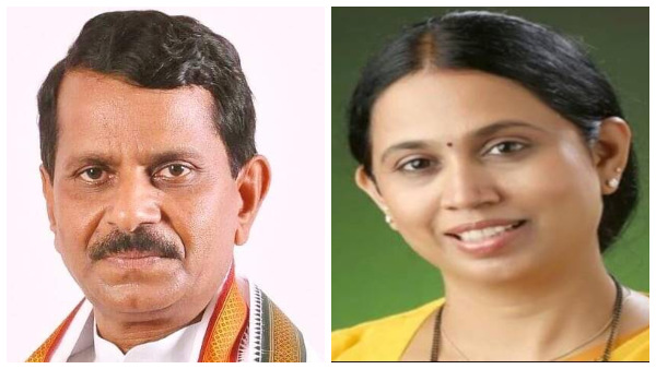BN Chandrappa And Lakshmi Hebbalkar Appointed As KPCC Spokesperson