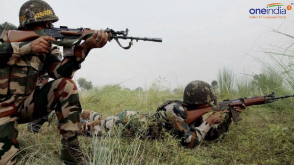 3 Terrorists Killed, Woman Dies In Encounter In Srinagar
