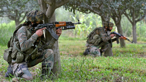 Jammu And Kashmir: Army To Take Action In An Encounter That Killed 3 Men