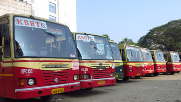 Kerala To Start Bus Service To Mangaluru From September 21