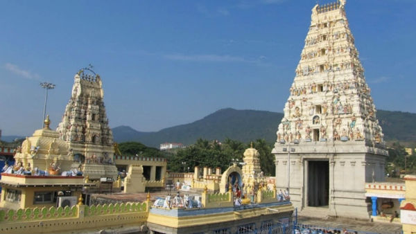 Male Mahadeshwara Temple Restriction For Devotees For 3 Days From 16th September