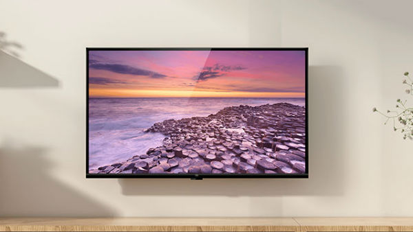 Xiaomi Mi Tv 4a Horizon Edition In 32-inch And 43-inch Variants Launched In India