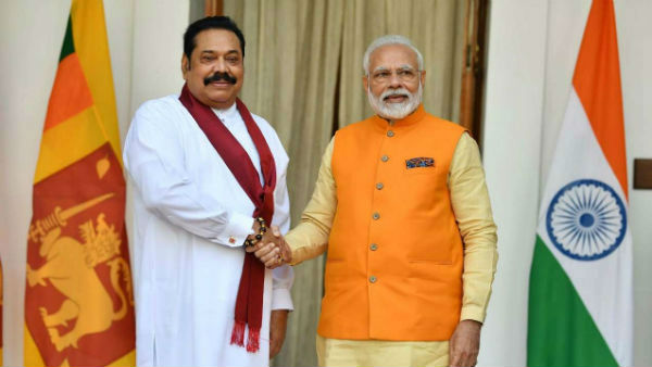 India-Sri Lanka Summit: PM Narendra Modi Announces $15 Million Grant For Buddhist Ties