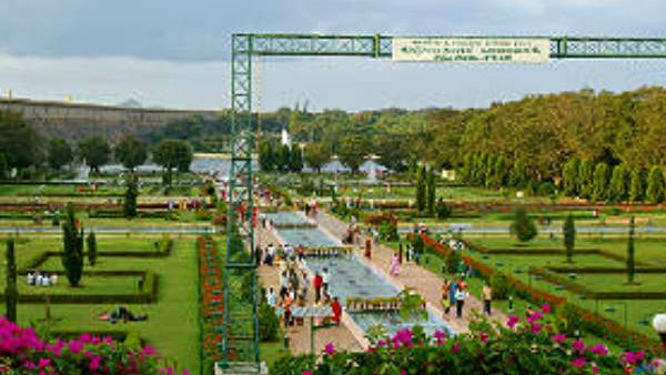 Mandya: KRS Open To Tourists From September 16