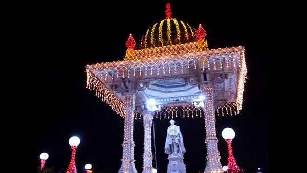 Mysuru: Rangayana Director Outrage Against Cancellation of Cultural Programmes In Dasara