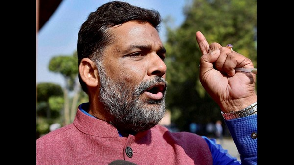 Bihar Election: Jap Pappu Yadav Promises Bike To Boys And Scooty To Girls Students