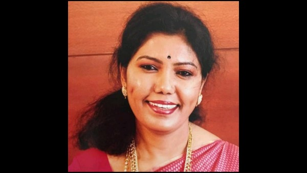 Yediyurappas Daughter Aruna Devi Became President Of Veerashaiva Mahasabha Womens Wing