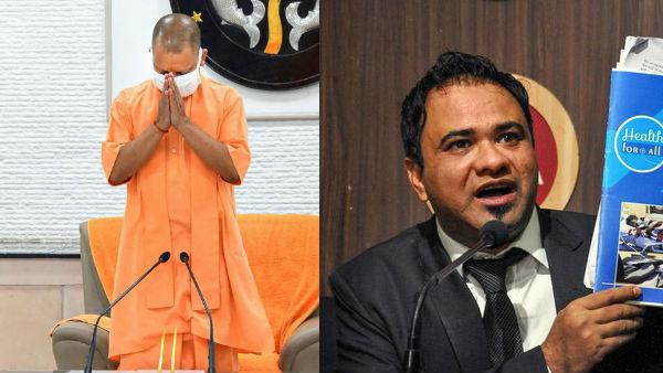 ಸಿಎಂ ಯೋಗಿ V/S ಕಫೀಲ್ ಖಾನ್: 3 ವರ್ಷಗಳ ನಿರಂತರ ಸಂಘರ್ಷ