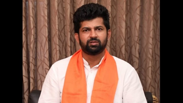 Mysuru: MP Pratap Simha Has Written Letter To DC Regarding Improper Use Of Grants