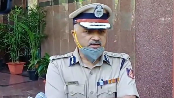 Action Against Drugs Is Not Limited To Bengaluru: DGP Praveen Sood