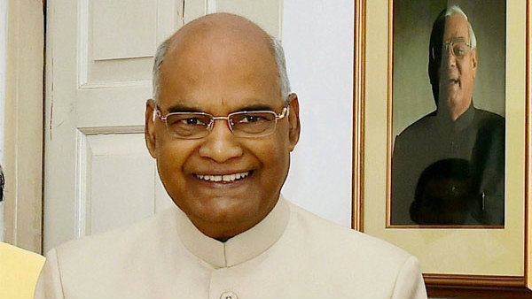 President Ram Nath Kovind Gives Assent To Three Farm Bills Passed By The Parliament.