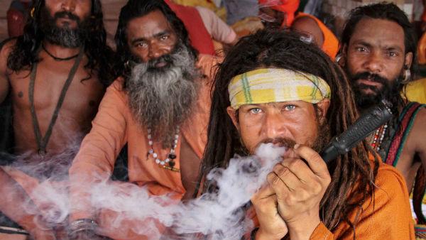 ಭಾರತದಲ್ಲಿ ಗಾಂಜಾ ಗಮ್ಮತ್ತು: ಅಳತೆ ಮೀರುತ್ತಿದೆ ಯುವಸಮೂಹ
