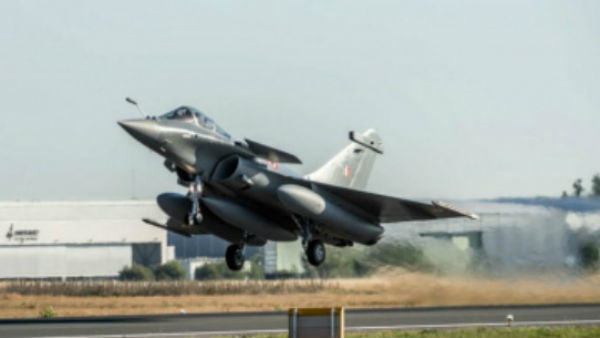 Woman Pilot To Join IAFs Rafale Squadron Soon