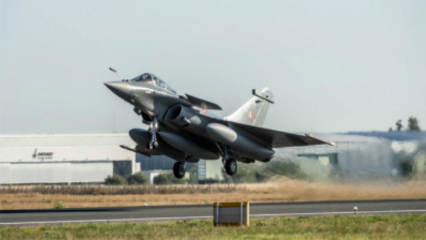 CAG Report Says Rafale Makers Yet To Transfer Offset Technology To DRDO