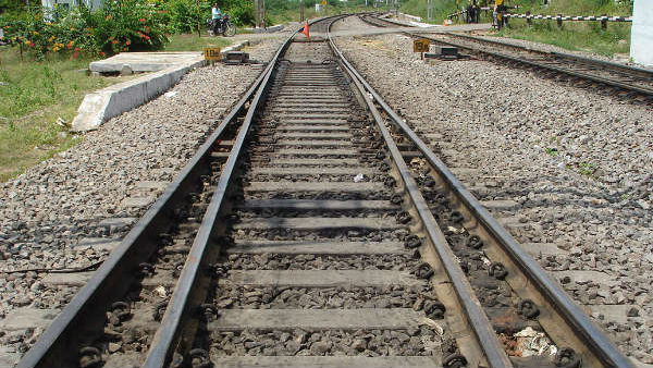 Boy, 2, Miraculously Survives As Train Runs Over Him